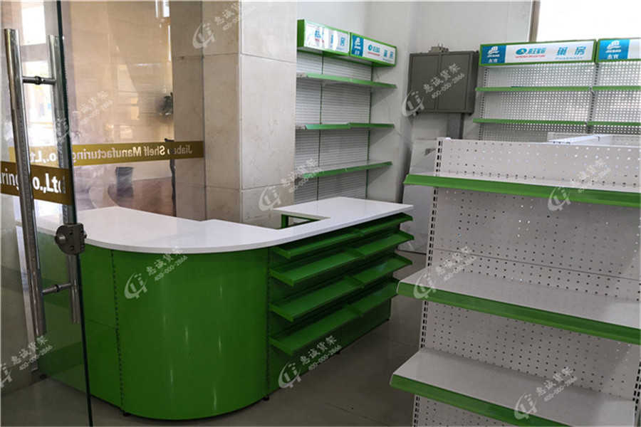 药店货架|西药货架