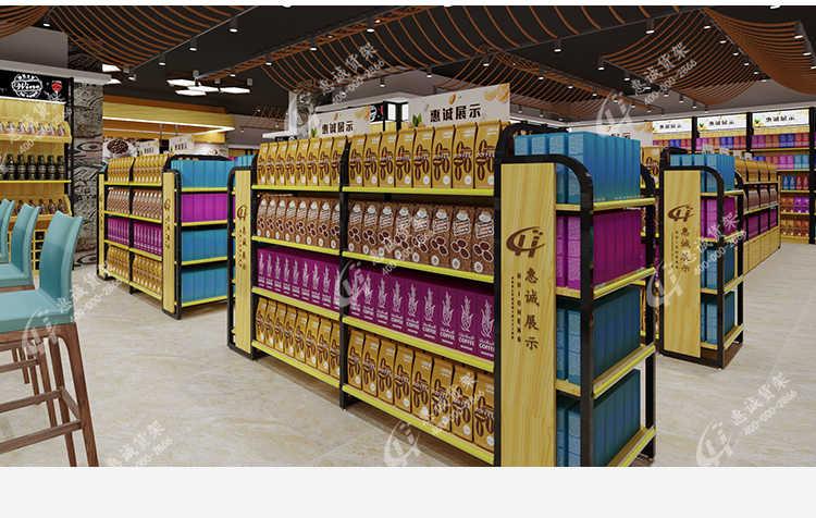 圆角直角钢木超市货架_04.jpg
