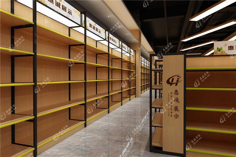 广州货架厂提供超市货架,便利店货架图片