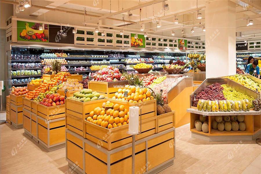 水果架图片