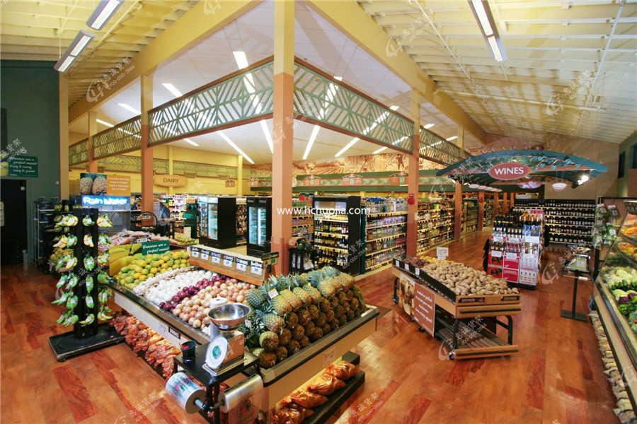 超市货架|超市架