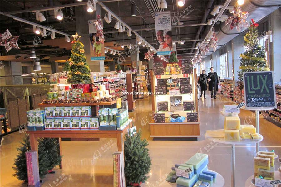 超市货架设计 超市货架定做 超市货架厂家批发价钱