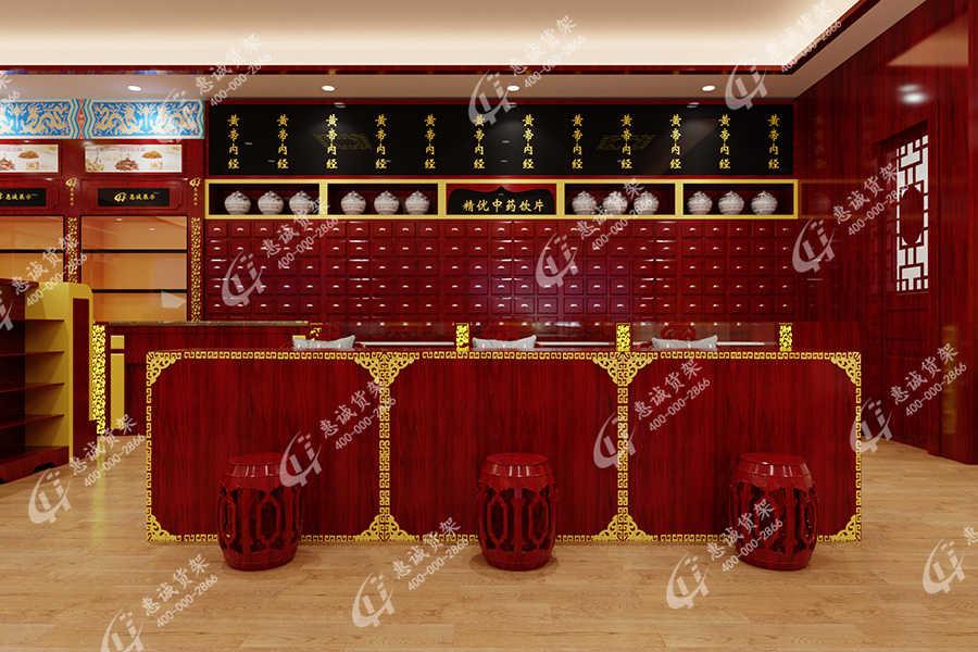 广州货架|中药柜|药店货架|药品货架