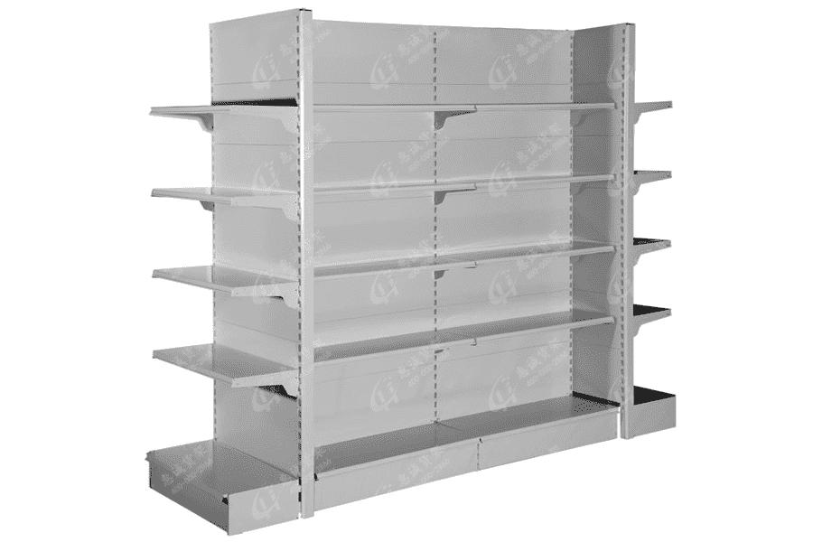 超市货架-HY-001背板货架