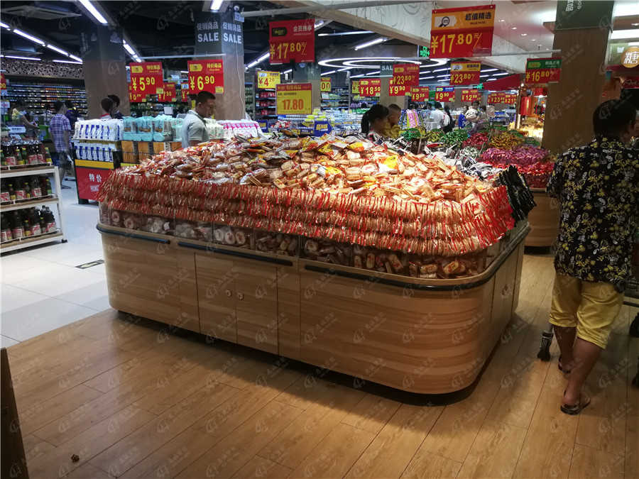 广州超市货架-精品超市货架