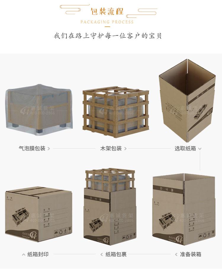 雕花参茸柜组合图片1-21
