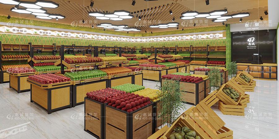 水果店设备图片2