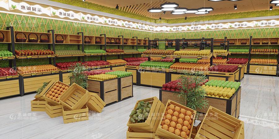 水果店设备图片1